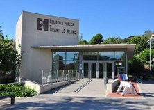 Biblioteca Municipal Tirant lo Blanc de Montgat